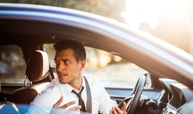 Excessive honking can be bad for your heart