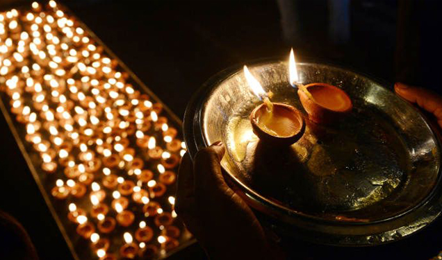 Let this Diwali be a festival of lights, not deafening noise