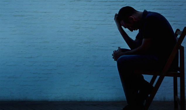 Scary but true: Psychiatric illness is more common than we think