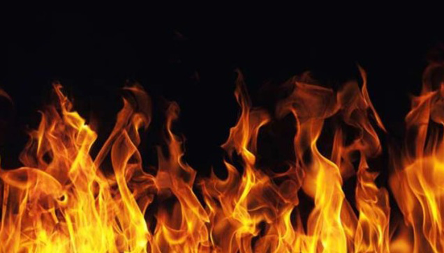 Fire safety: what to do, what not to do.