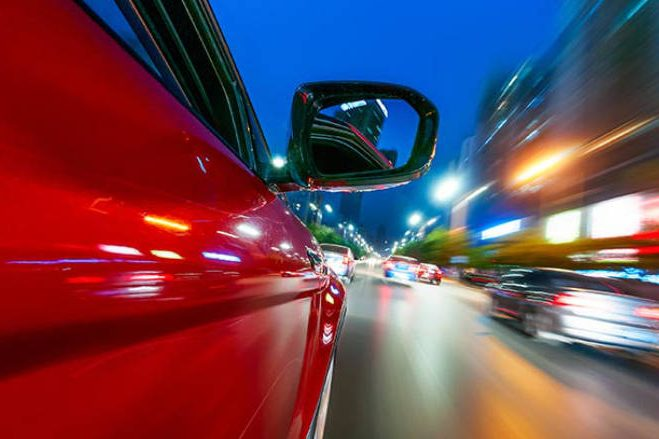 How to drive safely at night: an A-Z guide.